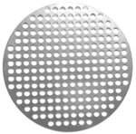 urinal strainer stainless steel